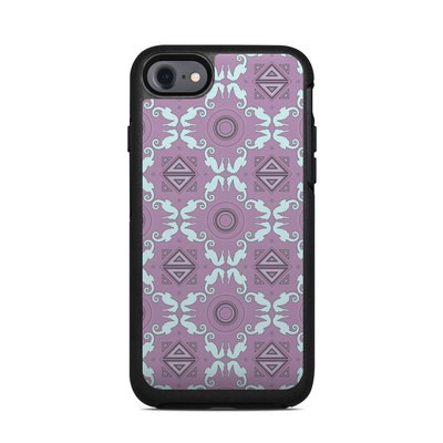 OtterBox Symmetry iPhone 7 Case Skin - School of Seahorses