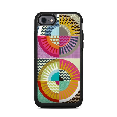 OtterBox Symmetry iPhone 7 Case Skin - Seaview Beauty