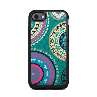 OtterBox Symmetry iPhone 7 Case Skin - Silk Road