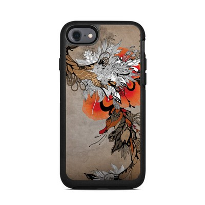 OtterBox Symmetry iPhone 7 Case Skin - Sonnet