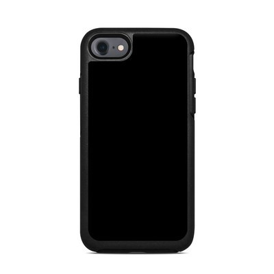 OtterBox Symmetry iPhone 7 Case Skin - Solid State Black