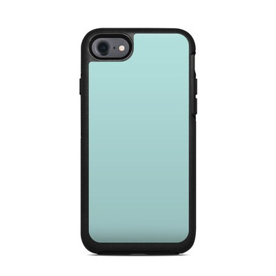 OtterBox Symmetry iPhone 7 Case Skin - Solid State Mint