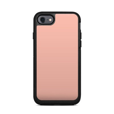 OtterBox Symmetry iPhone 7 Case Skin - Solid State Peach