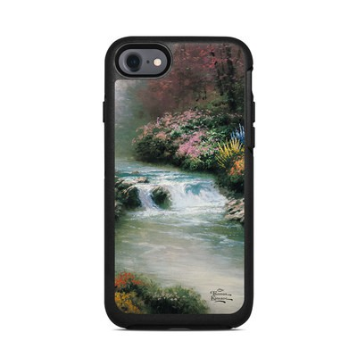 OtterBox Symmetry iPhone 7 Case Skin - Beside Still Waters