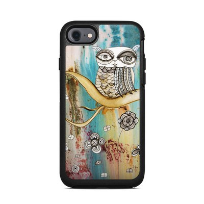OtterBox Symmetry iPhone 7 Case Skin - Surreal Owl