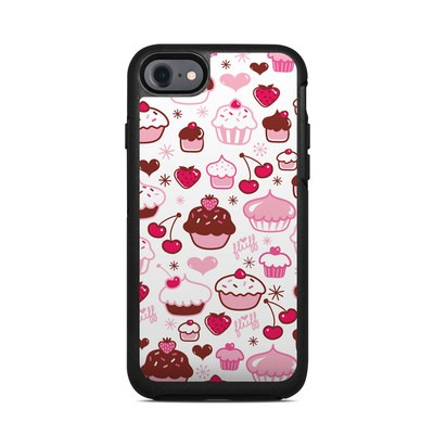 OtterBox Symmetry iPhone 7 Case Skin - Sweet Shoppe