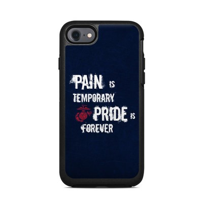 OtterBox Symmetry iPhone 7 Case Skin - Pain is Temporary