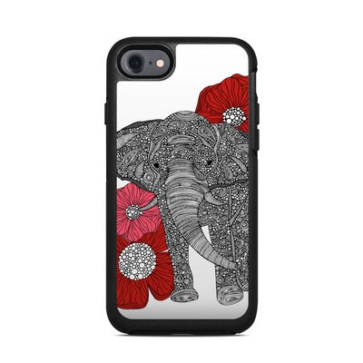 OtterBox Symmetry iPhone 7 Case Skin - The Elephant