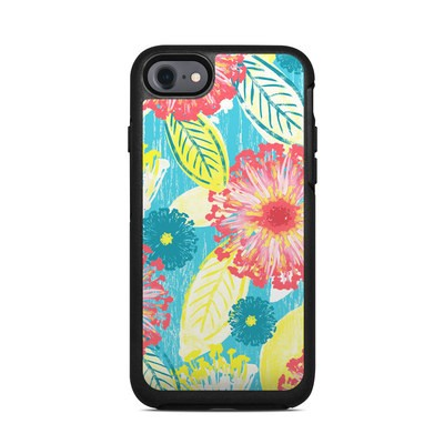 OtterBox Symmetry iPhone 7 Case Skin - Tickled Peach