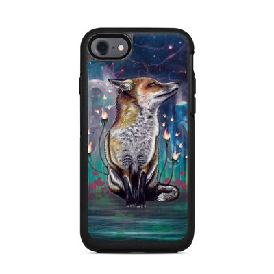 OtterBox Symmetry iPhone 7 Case Skin - There is a Light