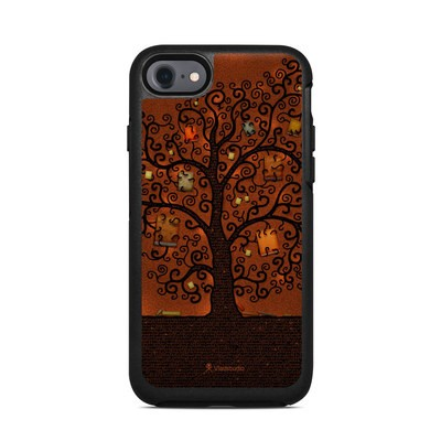 OtterBox Symmetry iPhone 7 Case Skin - Tree Of Books