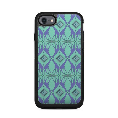 OtterBox Symmetry iPhone 7 Case Skin - Tower of Giraffes