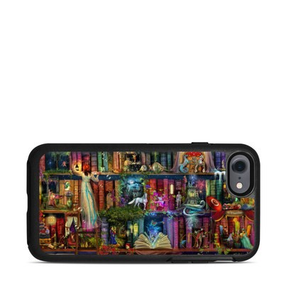 OtterBox Symmetry iPhone 7 Case Skin - Treasure Hunt