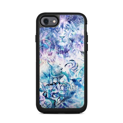 OtterBox Symmetry iPhone 7 Case Skin - Unity Dreams
