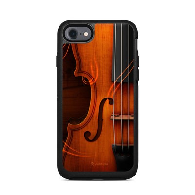 OtterBox Symmetry iPhone 7 Case Skin - Violin