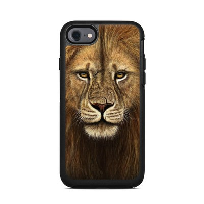 OtterBox Symmetry iPhone 7 Case Skin - Warrior
