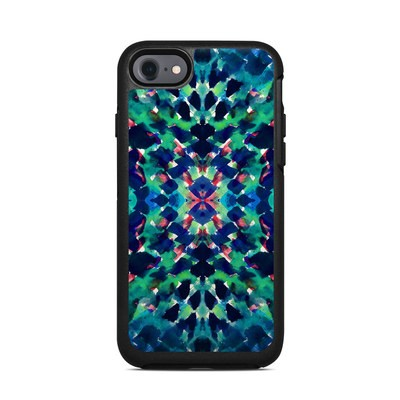 OtterBox Symmetry iPhone 7 Case Skin - Water Dream