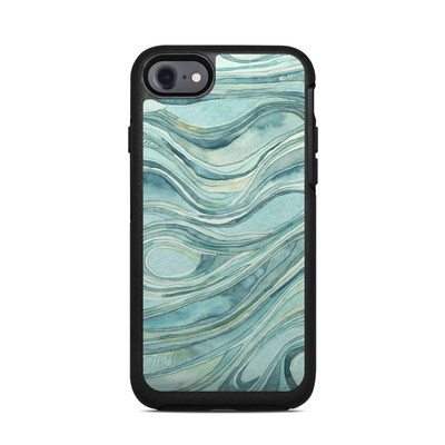 OtterBox Symmetry iPhone 7 Case Skin - Waves