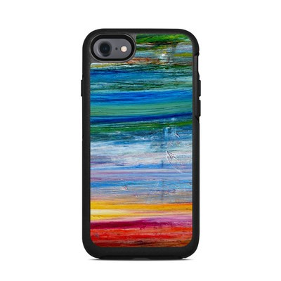 OtterBox Symmetry iPhone 7 Case Skin - Waterfall