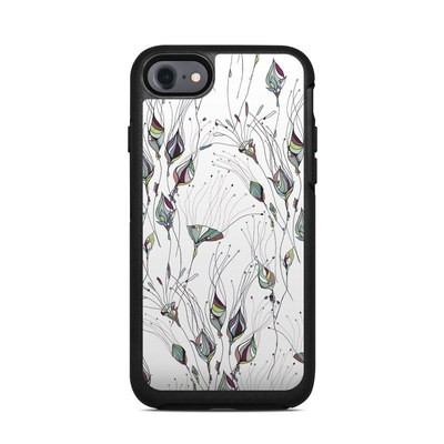 OtterBox Symmetry iPhone 7 Case Skin - Wildflowers