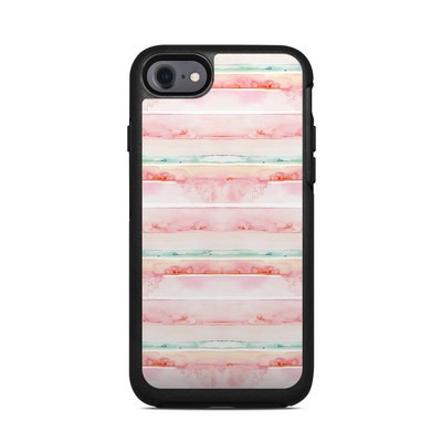 OtterBox Symmetry iPhone 7 Case Skin - Watercolor Sunset