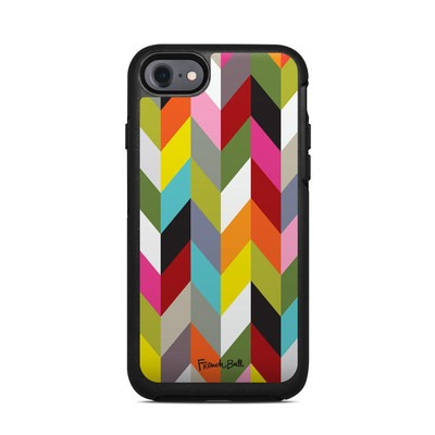 OtterBox Symmetry iPhone 7 Case Skin - Ziggy Condensed