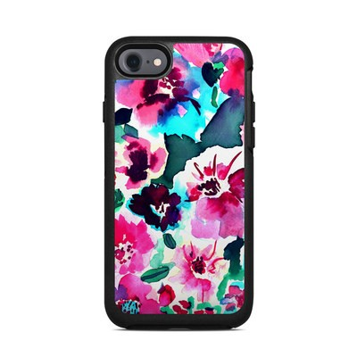 OtterBox Symmetry iPhone 7 Case Skin - Zoe
