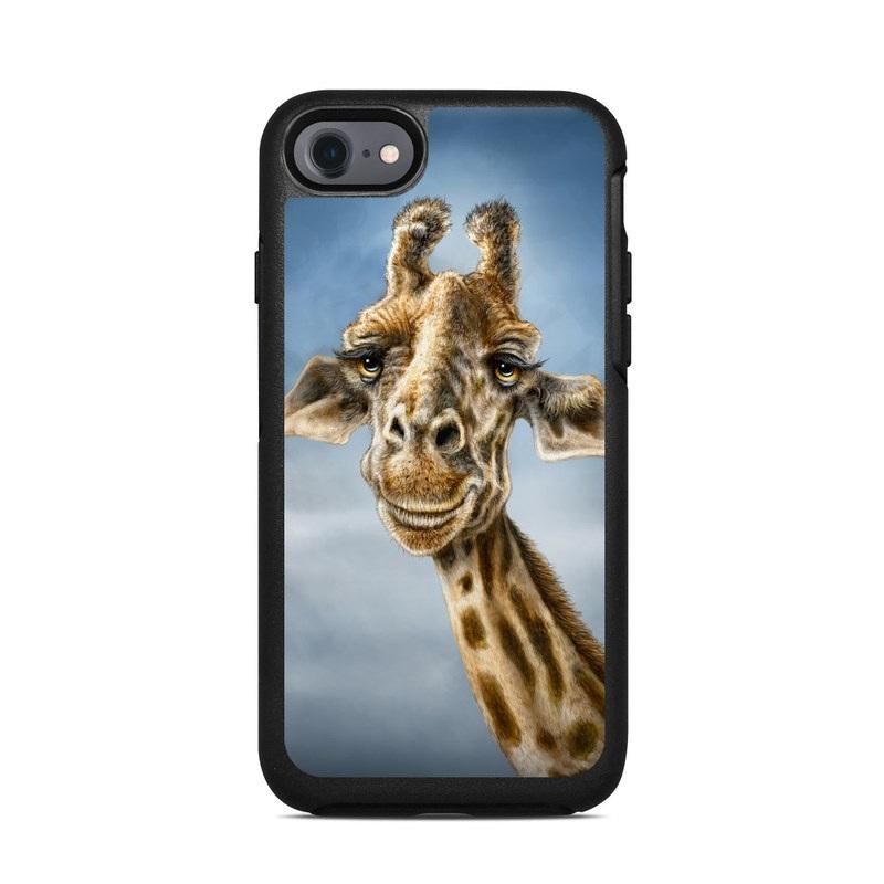 iphone 7 case giraffe