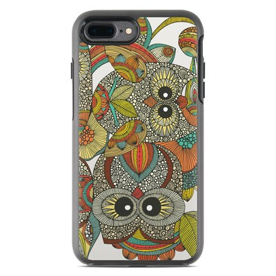 OtterBox Symmetry iPhone 7 Plus Case Skin - 4 owls