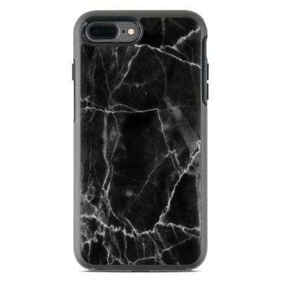 OtterBox Symmetry iPhone 7 Plus Case Skin - Black Marble