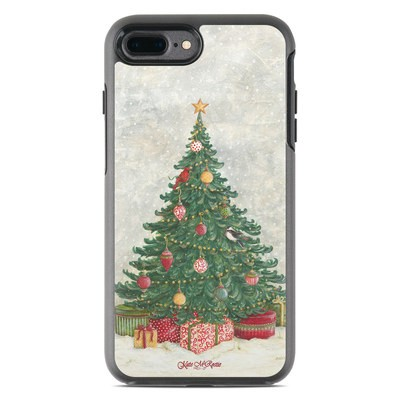 OtterBox Symmetry iPhone 7 Plus Case Skin - Christmas Wonderland