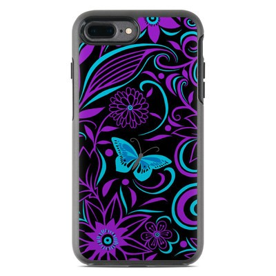 OtterBox Symmetry iPhone 7 Plus Case Skin - Fascinating Surprise