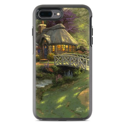 OtterBox Symmetry iPhone 7 Plus Case Skin - Friendship Cottage
