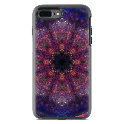 OtterBox Symmetry iPhone 7 Plus Case Skin - Galactic Mandala