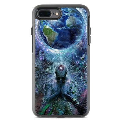 OtterBox Symmetry iPhone 7 Plus Case Skin - Gratitude