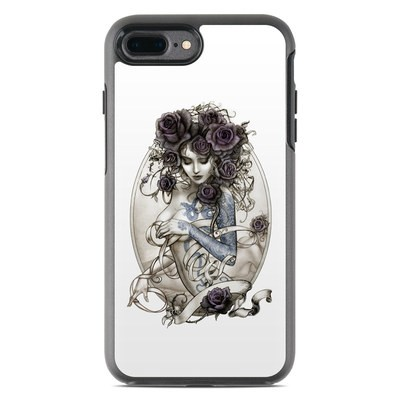 OtterBox Symmetry iPhone 7 Plus Case Skin - Les Belles Dames