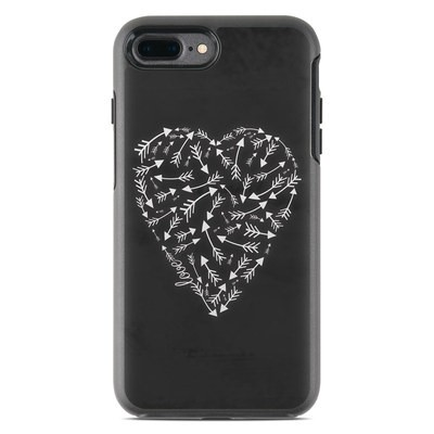 OtterBox Symmetry iPhone 7 Plus Case Skin - Love Me Not