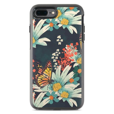 OtterBox Symmetry iPhone 7 Plus Case Skin - Monarch Grove
