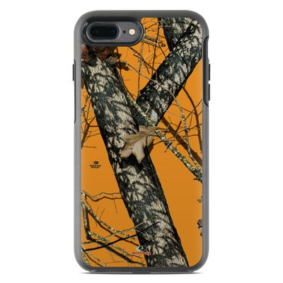 OtterBox Symmetry iPhone 7 Plus Case Skin - Blaze