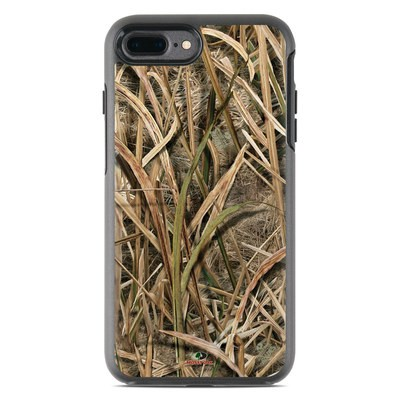 OtterBox Symmetry iPhone 7 Plus Case Skin - Shadow Grass Blades