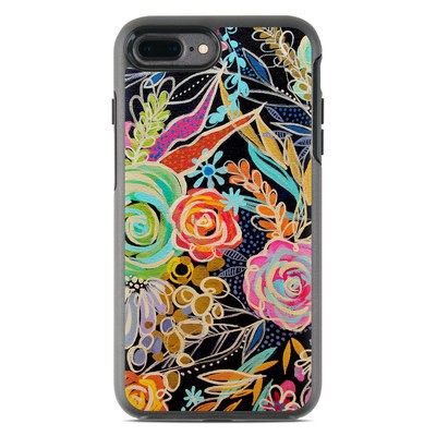 OtterBox Symmetry iPhone 7 Plus Case Skin - My Happy Place