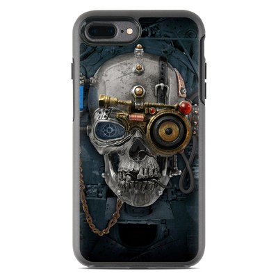 OtterBox Symmetry iPhone 7 Plus Case Skin - Necronaut