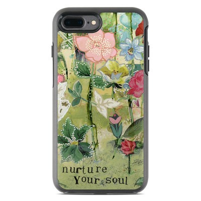 OtterBox Symmetry iPhone 7 Plus Case Skin - Nurture