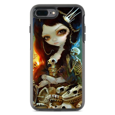 OtterBox Symmetry iPhone 7 Plus Case Skin - Princess of Bones
