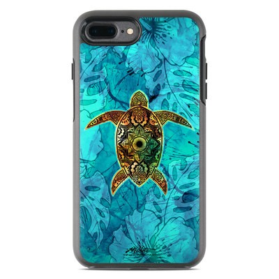 OtterBox Symmetry iPhone 7 Plus Case Skin - Sacred Honu
