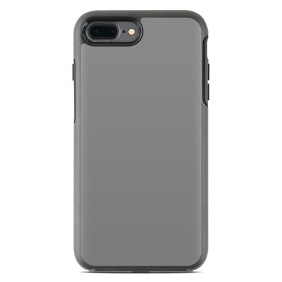 OtterBox Symmetry iPhone 7 Plus Case Skin - Solid State Grey