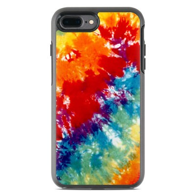 OtterBox Symmetry iPhone 7 Plus Case Skin - Tie Dyed