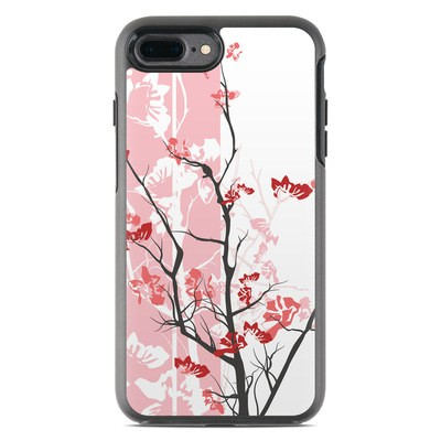 OtterBox Symmetry iPhone 7 Plus Case Skin - Pink Tranquility