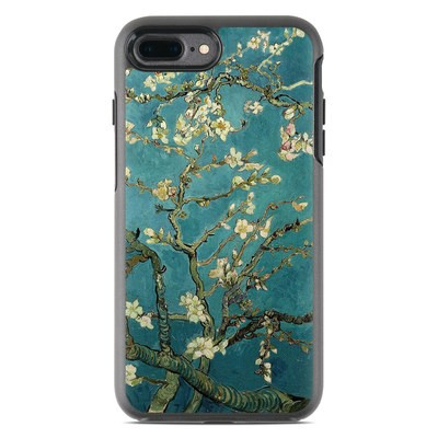 OtterBox Symmetry iPhone 7 Plus Case Skin - Blossoming Almond Tree