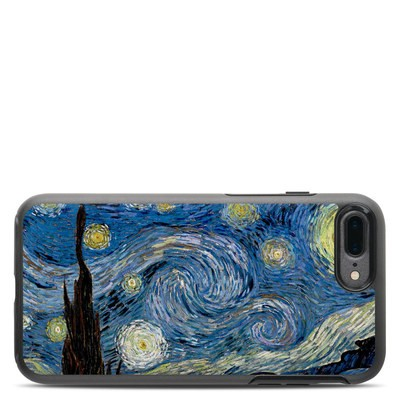 OtterBox Symmetry iPhone 7 Plus Case Skin - Starry Night